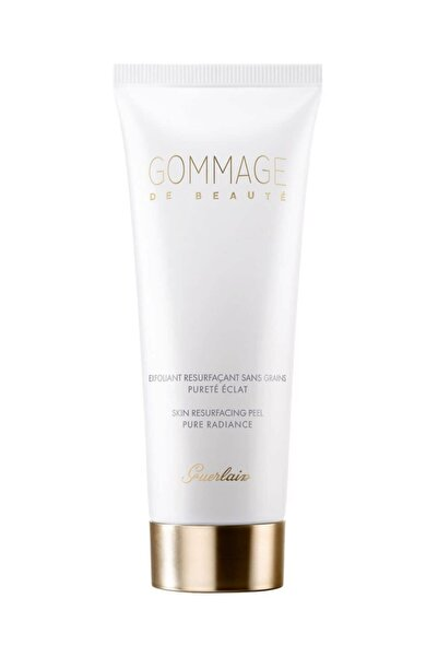 Guerlain Gommage De Beaute Skin Resurfacing Peeling 75 Ml