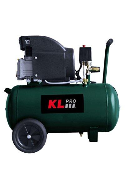 KLPRO Klk50 2hp 50lt 8bar Hava Kompresörü