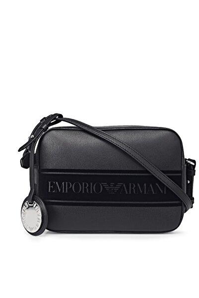 Emporio Armani Kadın Siyah Çanta Y3b092 Yı48e 88291