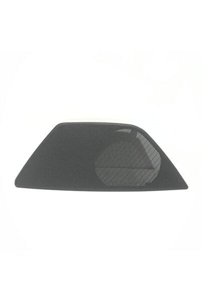 BMW F10 F18 Için Siyah Sağ Iç Kapı Hoparlör Kapağı 51417225978