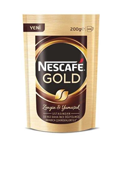 Nestle Nescafe Gold 200 Gr
