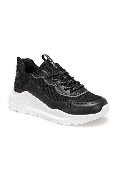 lumberjack CLARA 1FX Siyah Kadın Spor Ayakkabı 100696326