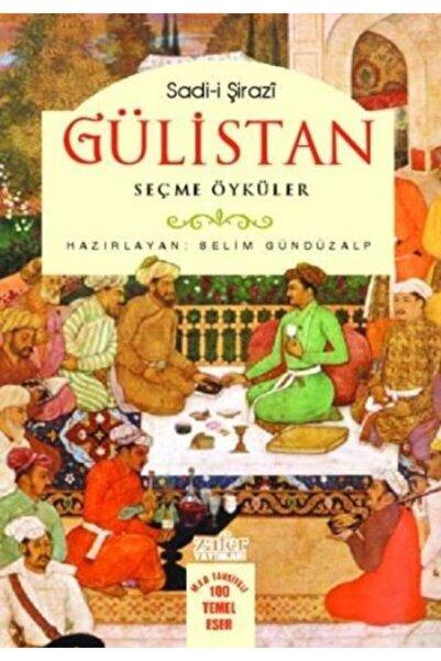 Zafer Yayınları Gülistan