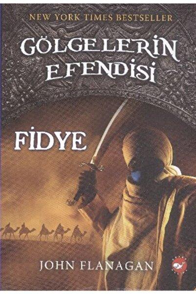 Beyaz Balina Yayınları Gölgelerin Efendisi 7 Fidye