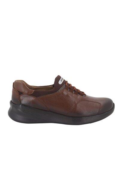 Forelli Kadın Taba Ortopedik Ayakkabı 54501