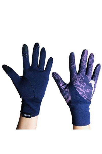 Nike Drı-fıt Taılwınd Run Gloves Bayan Koşu Eldiveni Nrga9561xs