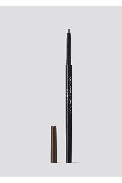 Skinfood Choco Eyebrow Slim Pencil 02 Brown