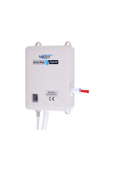 Ölçü Kontrol Sailflo Flojet Buzdolabı Su Pompası Bottled Water Dispensing System