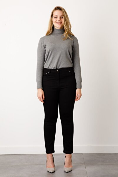 Ekol Kadın 5cep Pantolon