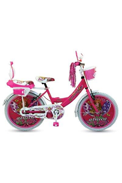 Arnica Çocuk 3 Renk Bisikleti 2009 20 Jant Çift Koltuklu