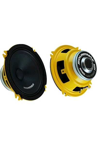 Soundmax Sx-m5neo 300 Watt Maximum 13cm Midrange