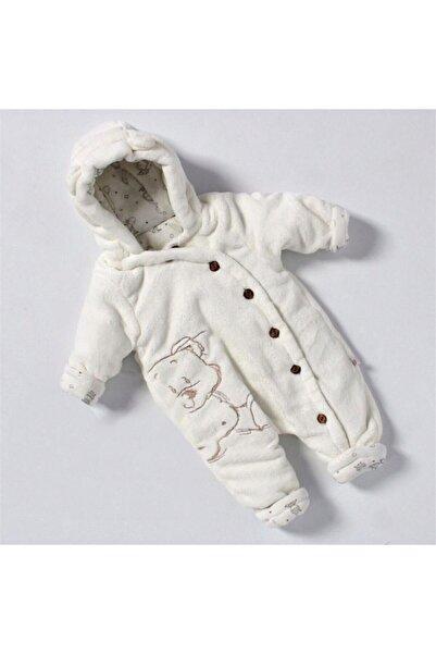 Bebessi Bebesi Baby Özel Welsoft Lüx Kışlık Tulum 1011