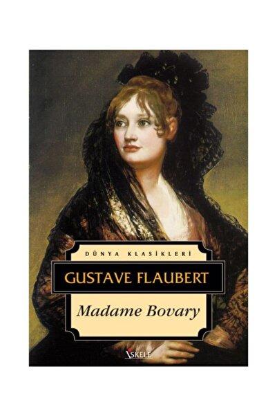 İskele Yayıncılık Madame Bovary