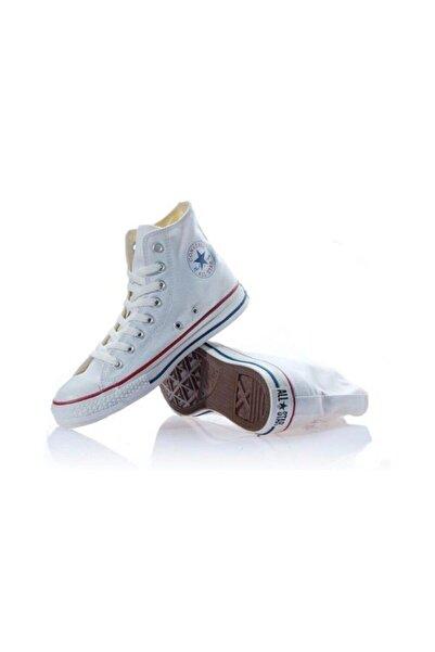 Convers Erkek Beyaz Yürüyüş Ayakkabısı