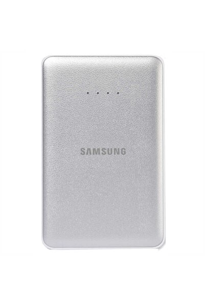 zore Samsung Gri 11300 Mah Powerbank