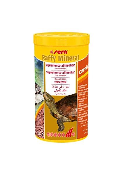 SERA Kaplumbağa Yemi Mineral 1000 ml-250 gr