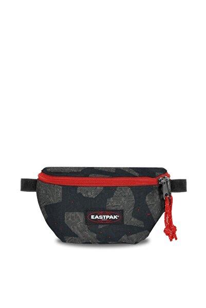 Eastpak Springer Peak Red Bel Çantası Ek000074c851