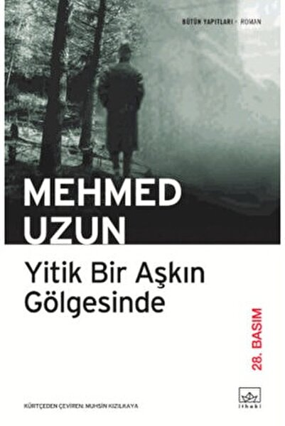 İthaki Yayınları Araştırma Kitabı