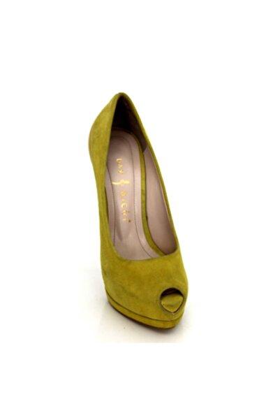 Karnaval Ayakkabı Kadın Ayakkabı