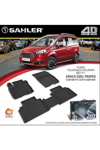 Sahler Ford Courier 4.5d Paspas