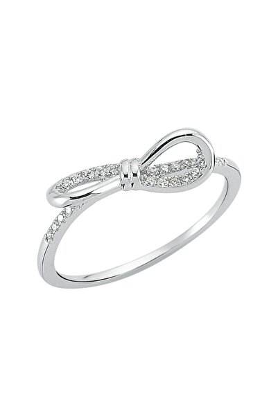 Luzdemia Ribbon Ring 925