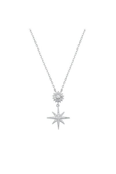 Luzdemia Polar Star Necklace 925