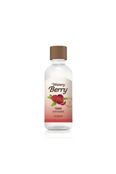 Skinfood Wateryberry Fresh Toner