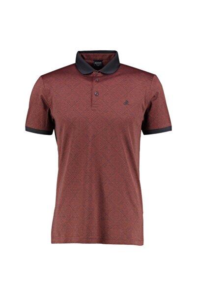 Sarar Premium Polo Yaka Kremit Tişört