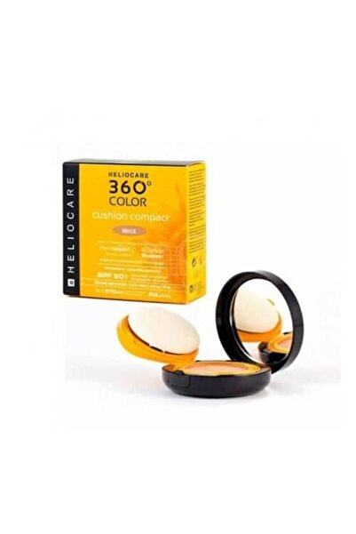 Heliocare 360º Color Cushion Compact Spf50+ 15 Gr (inci)