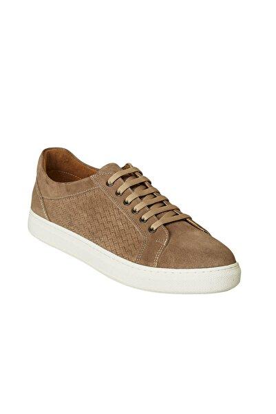 ALTINYILDIZ CLASSICS Erkek Bej Günlük Sneaker Ayakkabı
