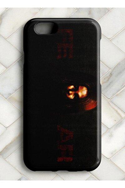 Bazaar Case Xiaomi Mi 9 Lite Fear Telefon Kılıfı