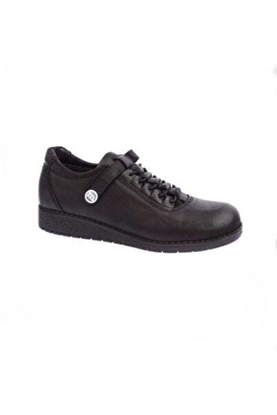Mammamia Kadın Siyah  Mia D19ka-140 Ayakkabı