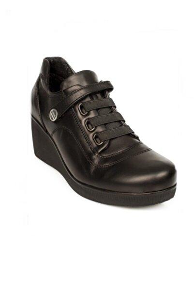 Mammamia Kadın Siyah  Ayakkabı Mia D20ka-535