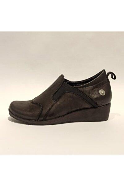 Mammamia Kadın Siyah Ayakkabı  Mia D20ka-290