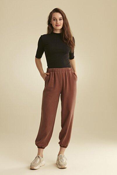 Tuğba Kadın Taba Pantolon