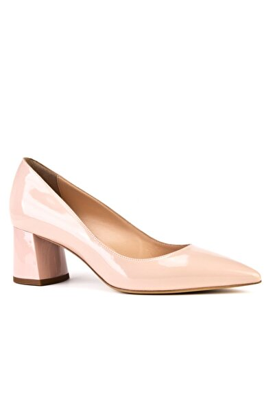 Cabani Pembe Kadın Klasik Topuklu Ayakkabı 8KBS09AY004Q49