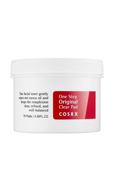 Cosrx One Step Original Temizleyici Pad 70 Pcs