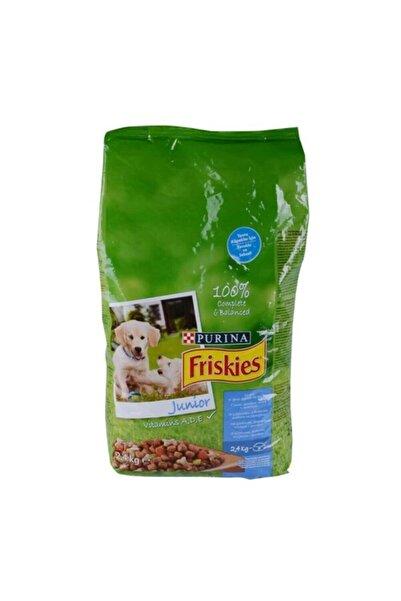 Friskies Yavru Köpek Maması 2,4 Kg