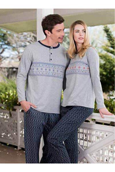 Yeni İnci Sevgili Pijama Takımı