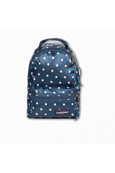 Eastpak Küçük Boy Sırt Çantası Orbıt W Luxe Dots
