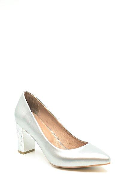 Tekin Ayakkabı Tekin - Topuklu Kadın Ayakkabı