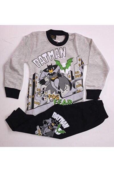 Tarık 5-7 Yaş Batman Pijama Takım