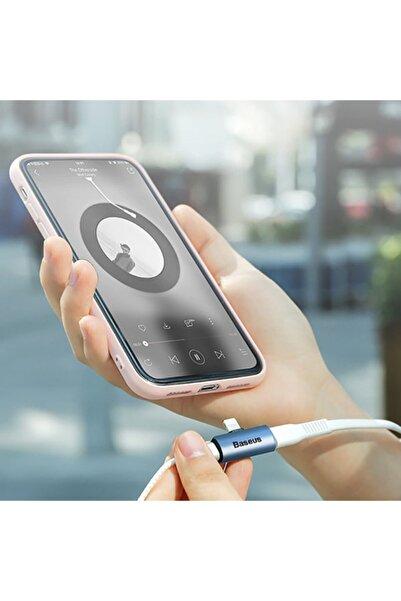 Baseus L46 Iphone 11,11 Pro Xr,xs Max Lightning Kulaklık+şarj Usb Adaptörü