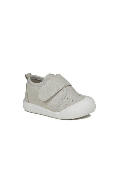 Vicco Anka Unisex Ilk Adım Gri Günlük Ayakkabı