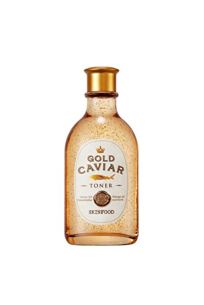 Skinfood Gold Caviar Ex Toner