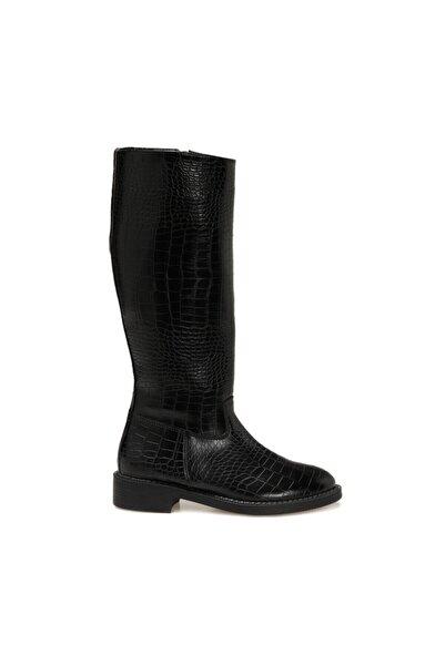 Butigo 20k-318 Kroko Kadın Çizme