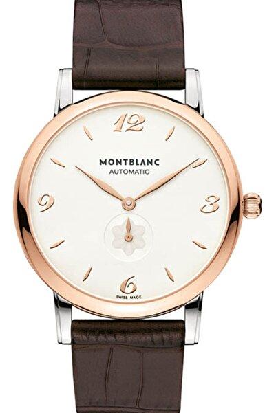 Mont Blanc 107309 Star 4810 Erkek Kol Saati