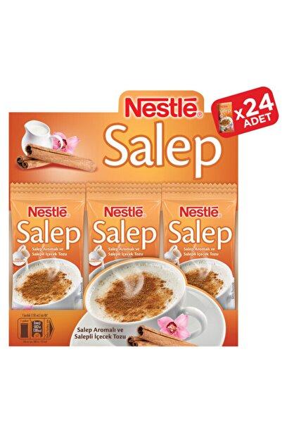 Nestle Salep 17 gr 24'lü Paket