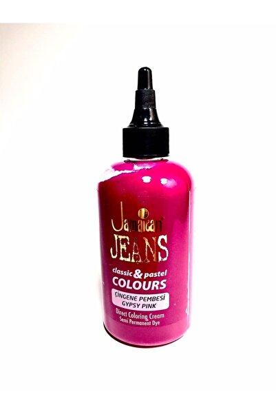 Jamaican Jean's Color Saç Boyası Çingene Pembesi Boya1014