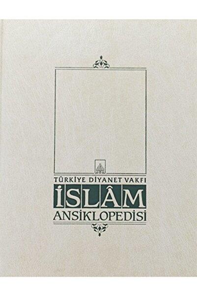 Türkiye Diyanet Vakfı Yayınları İslam Ansiklopedisi Cilt: 32